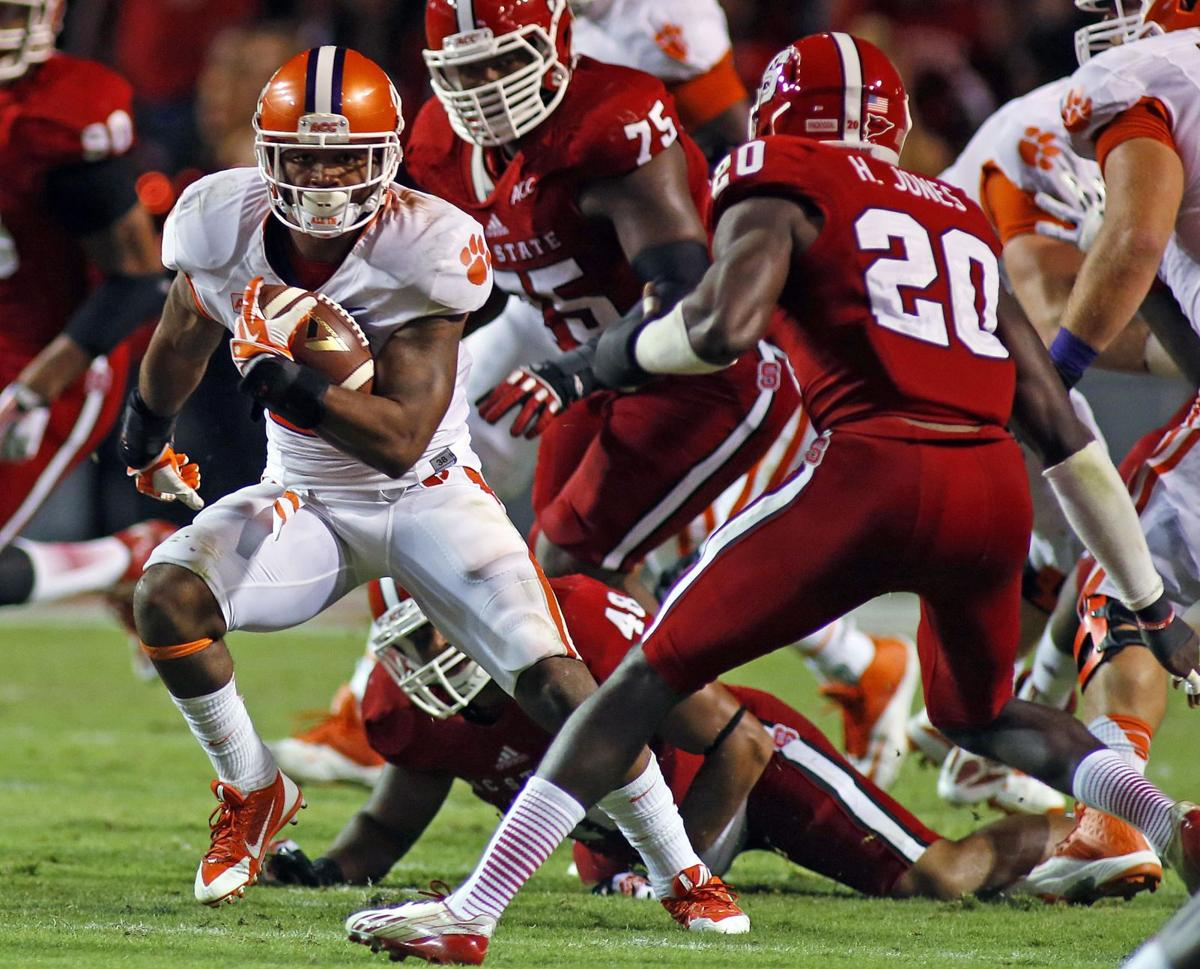 Will it all line up? Five keys to Clemson punching a ticket to Pasadena