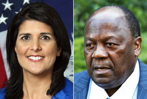 Ford: Haley upsets members of black caucus with MUSC trustee change