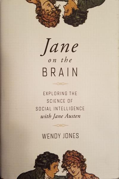 Jane on the Brain