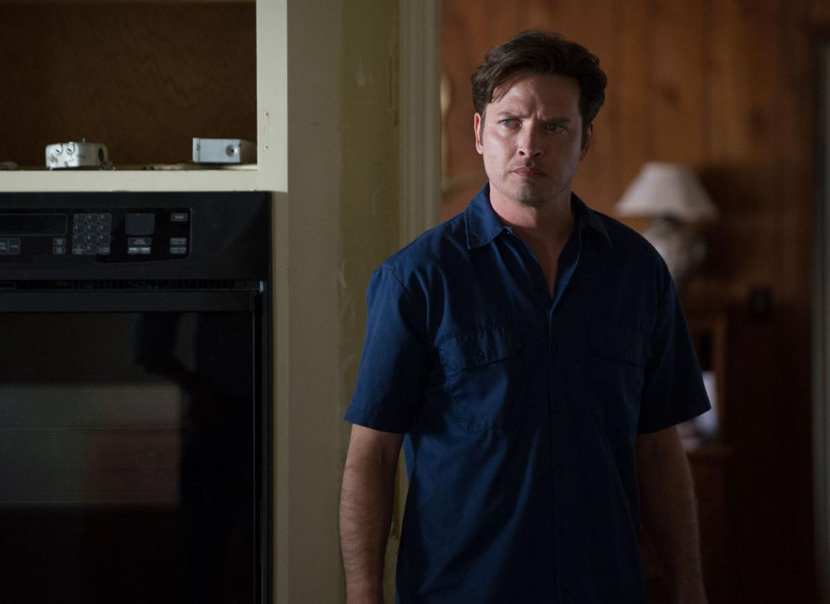 'Rectify' returns for Season 3 of a murder's aftermath