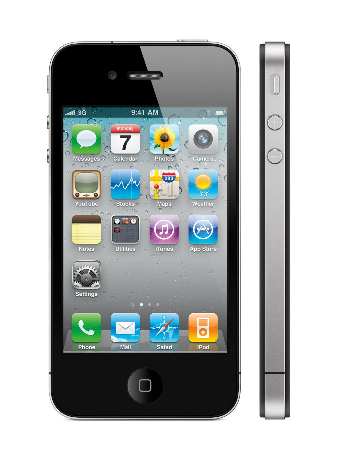 IPhone to get larger screen, news report says