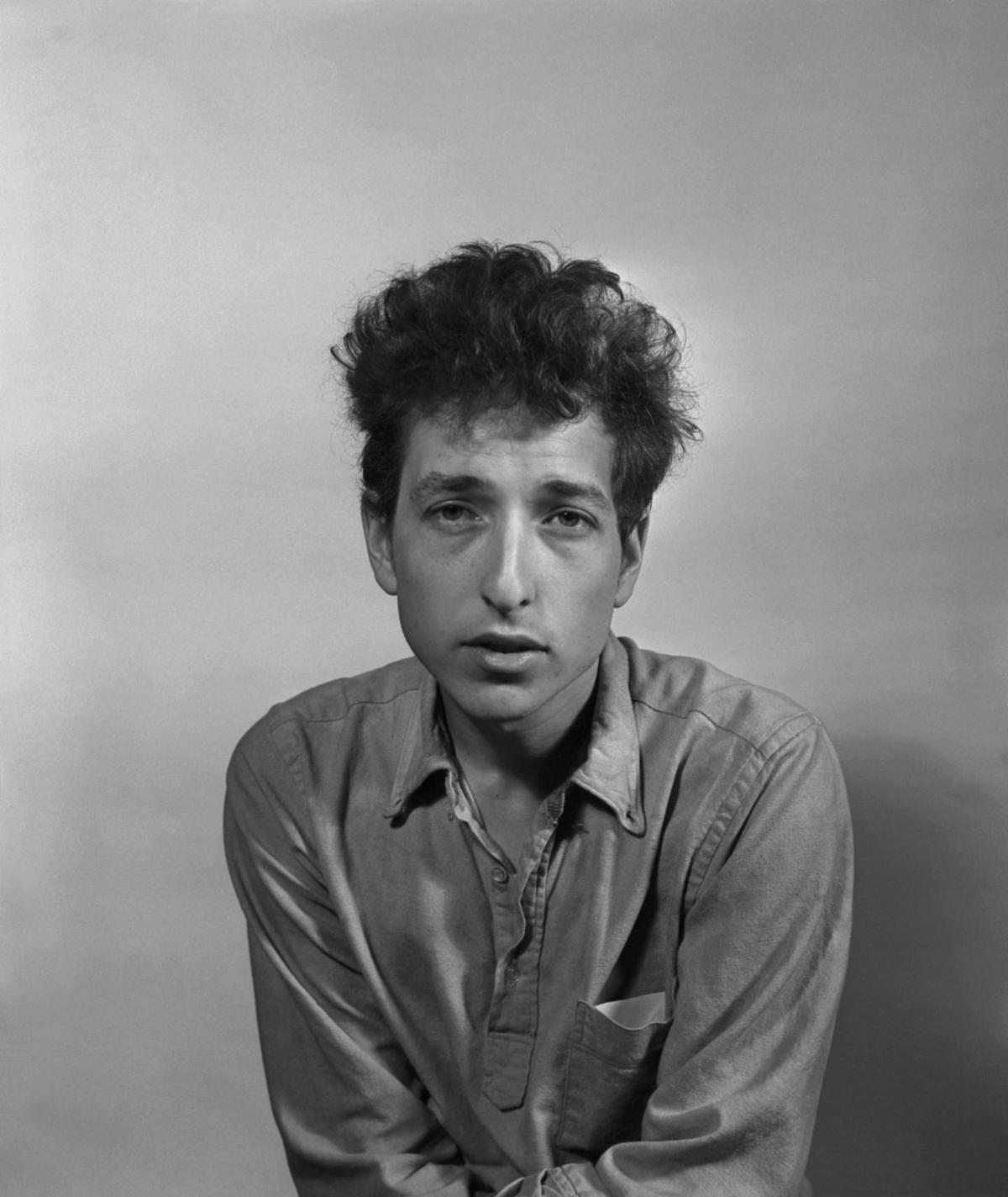 To the Archives! Bob Dylan, now a Nobel Laureate, played a show in Charleston | News ...