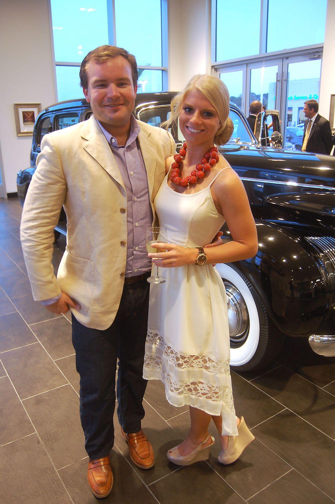 Baker dealership unveils plush supersized Cadillac operations at