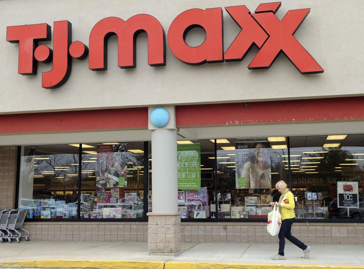 HomeGoods, T.J. Maxx owner joining pay-raise trend