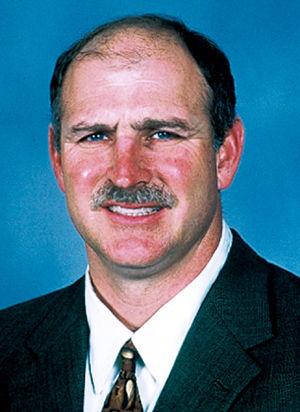 Clemson's Ron West heads to Tulsa
