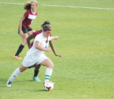 P-G, Pinewood take aim at soccer titles