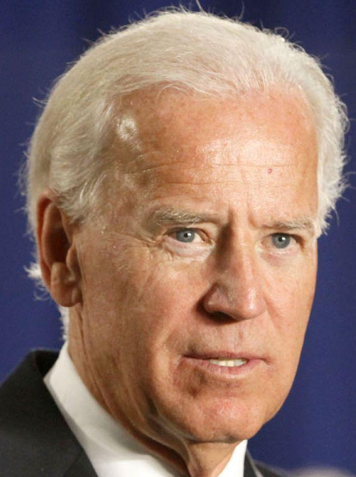 Biden keeps it simple