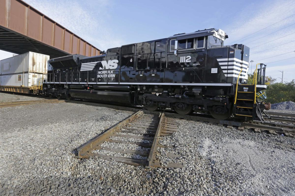 Norfolk Southern rejects Canadian Pacific's merger proposal