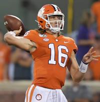 Sapakoff: A Trevor Lawrence report card after a full calendar season