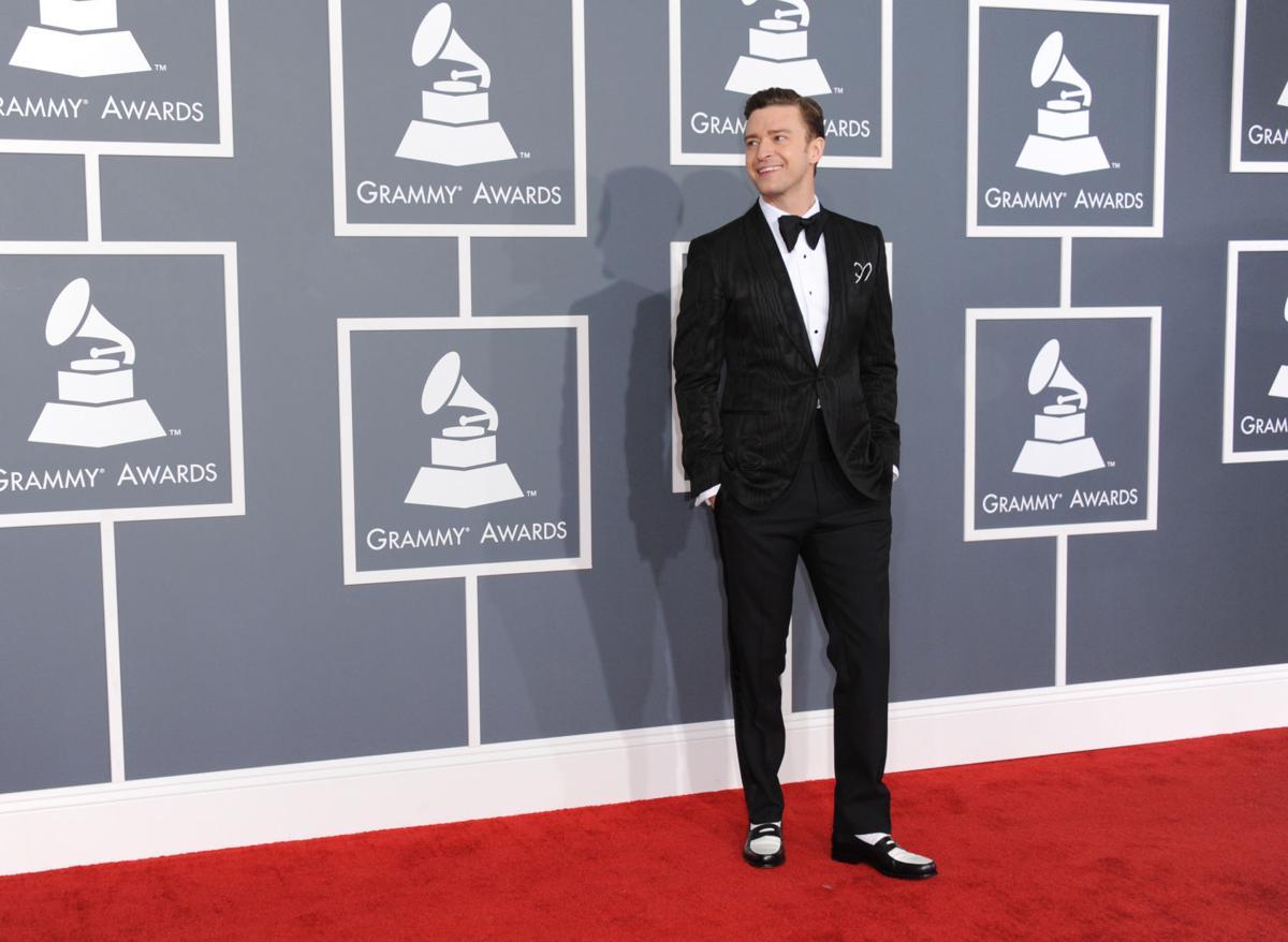 Justin Timberlake to headline iTunes festival in September
