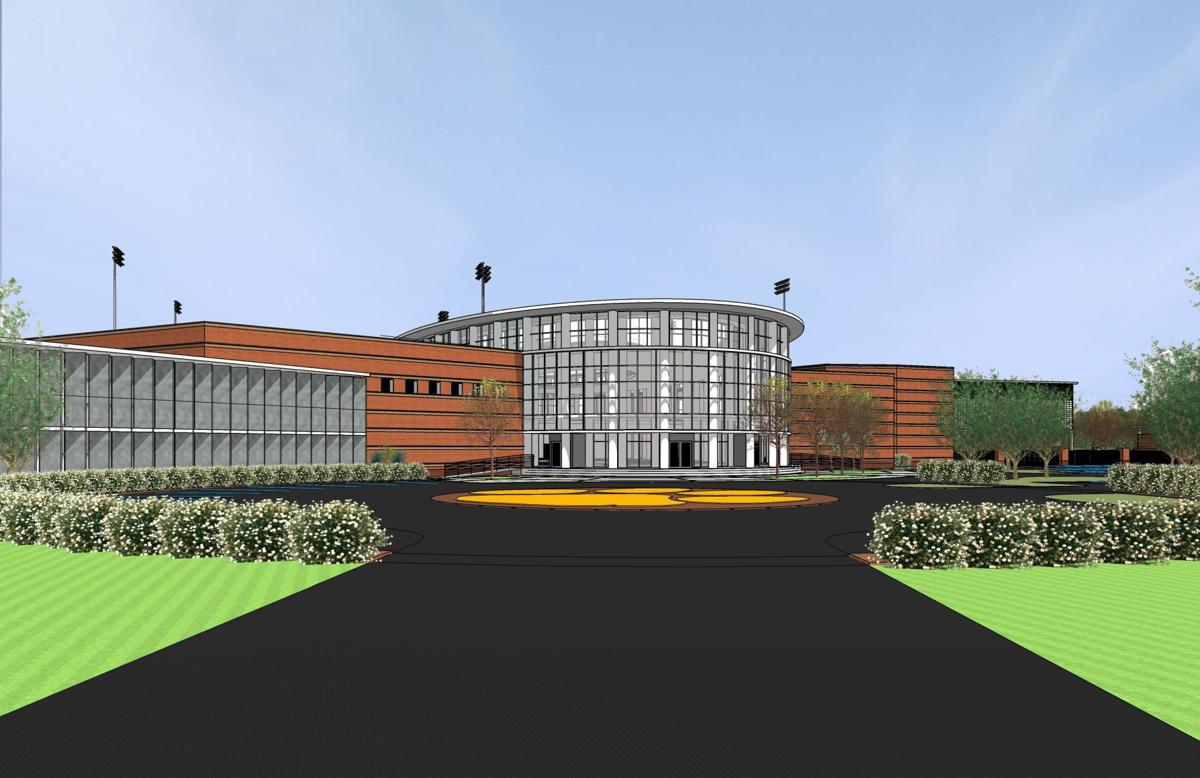 Clemson moves forward on $55 million football operations center proposal