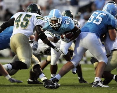 Citadel's Anderson not giving up