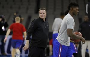 Why Kansas is vulnerable against Clemson in the NCAA's Sweet 16 | Post and Courier