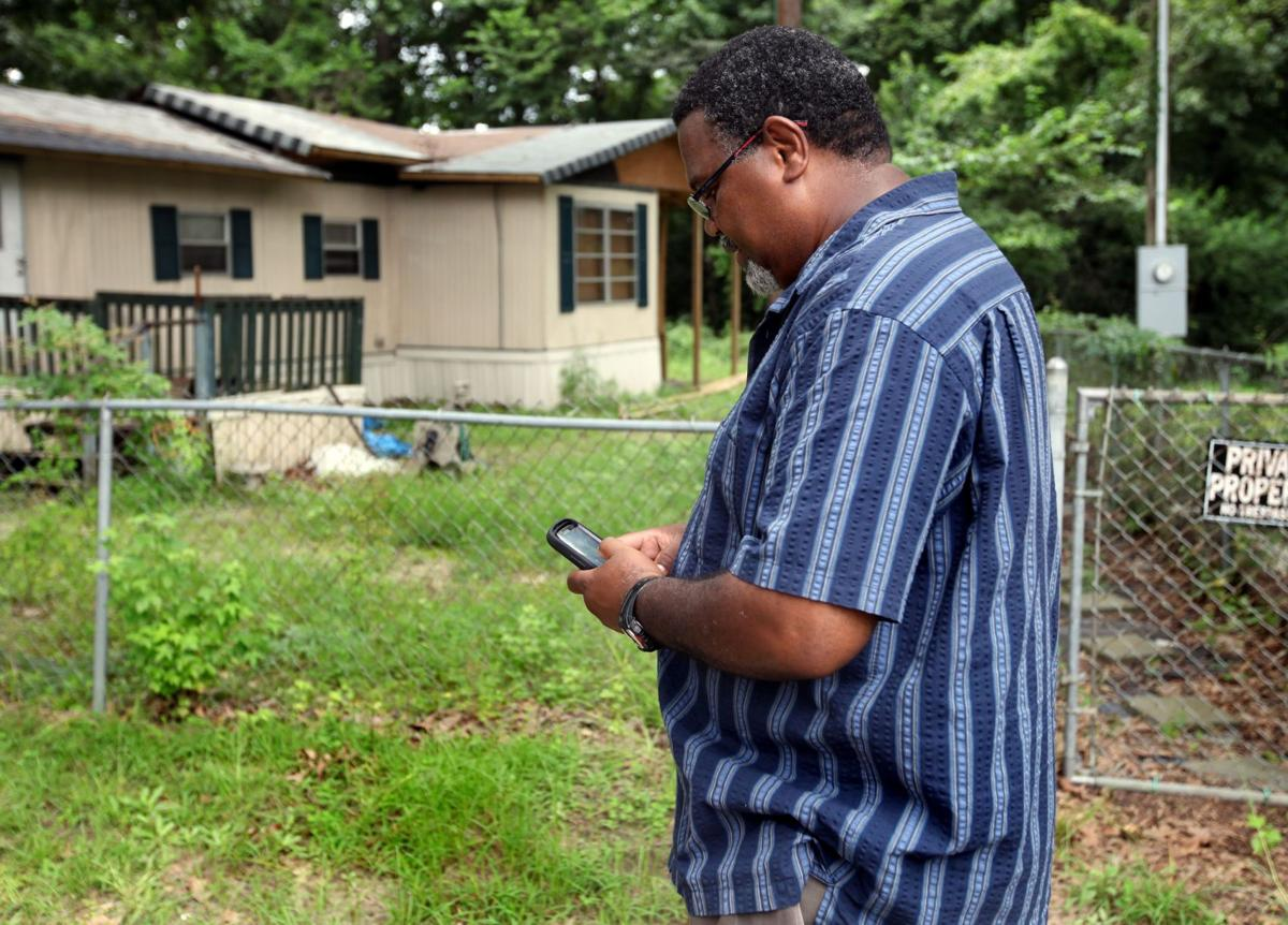 Tough North Charleston Rules On Mobile Homes Reduce Their Numbers