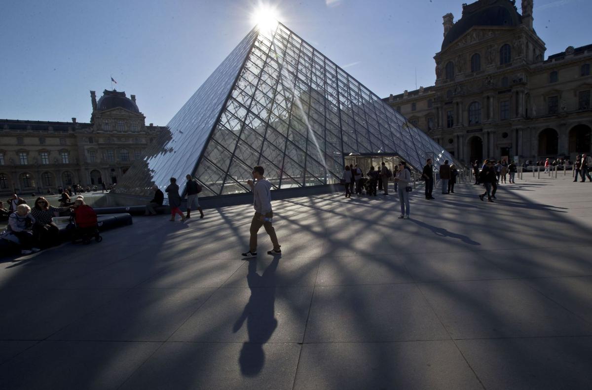 The essentials for visiting Paris