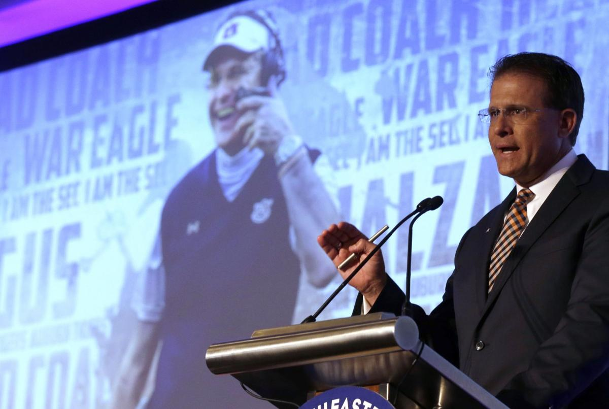 Postcard from SEC Media Days: 'Man's league' SEC West leads SEC East in facilities