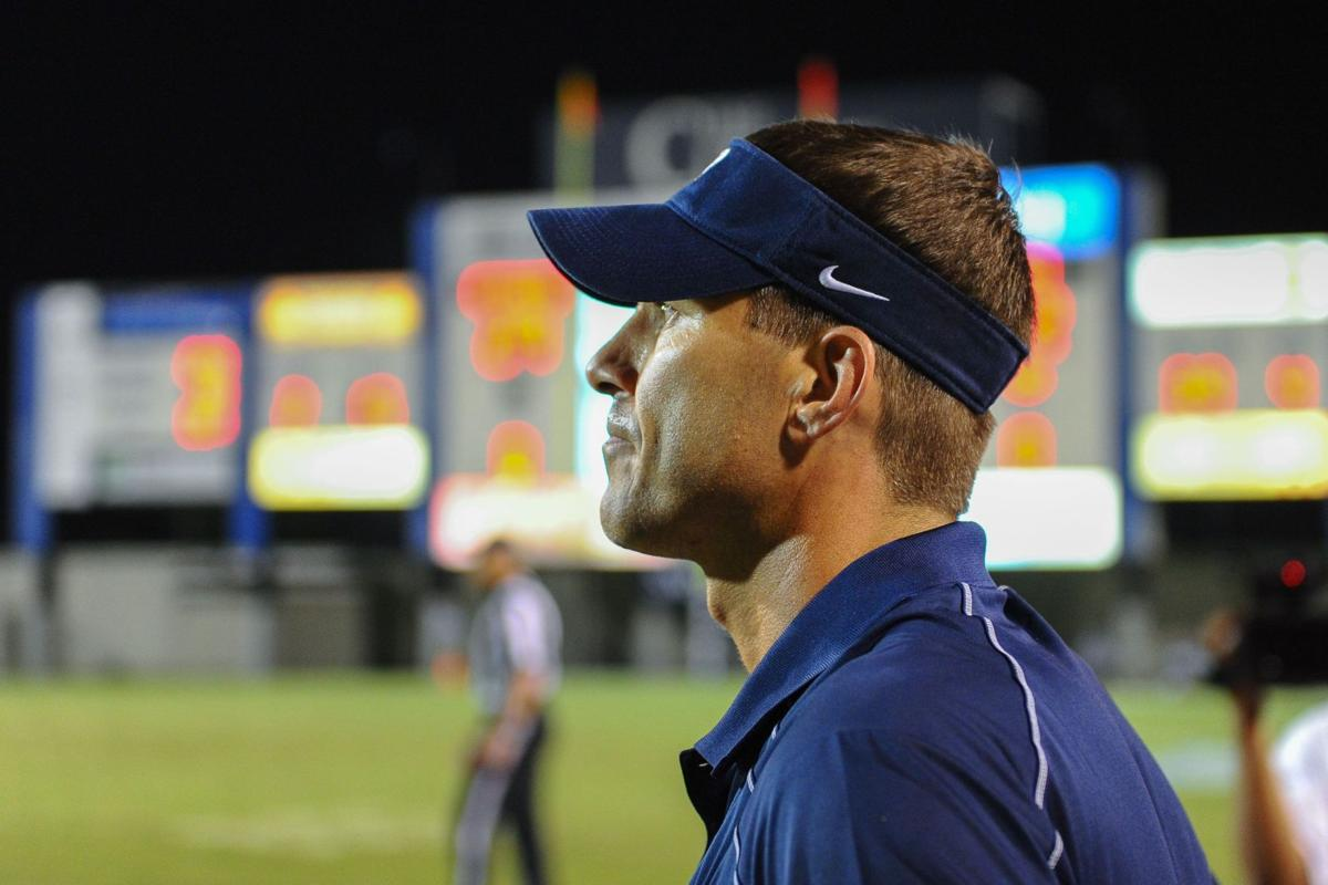 Success on field helps Bucs bring in strong recruiting class