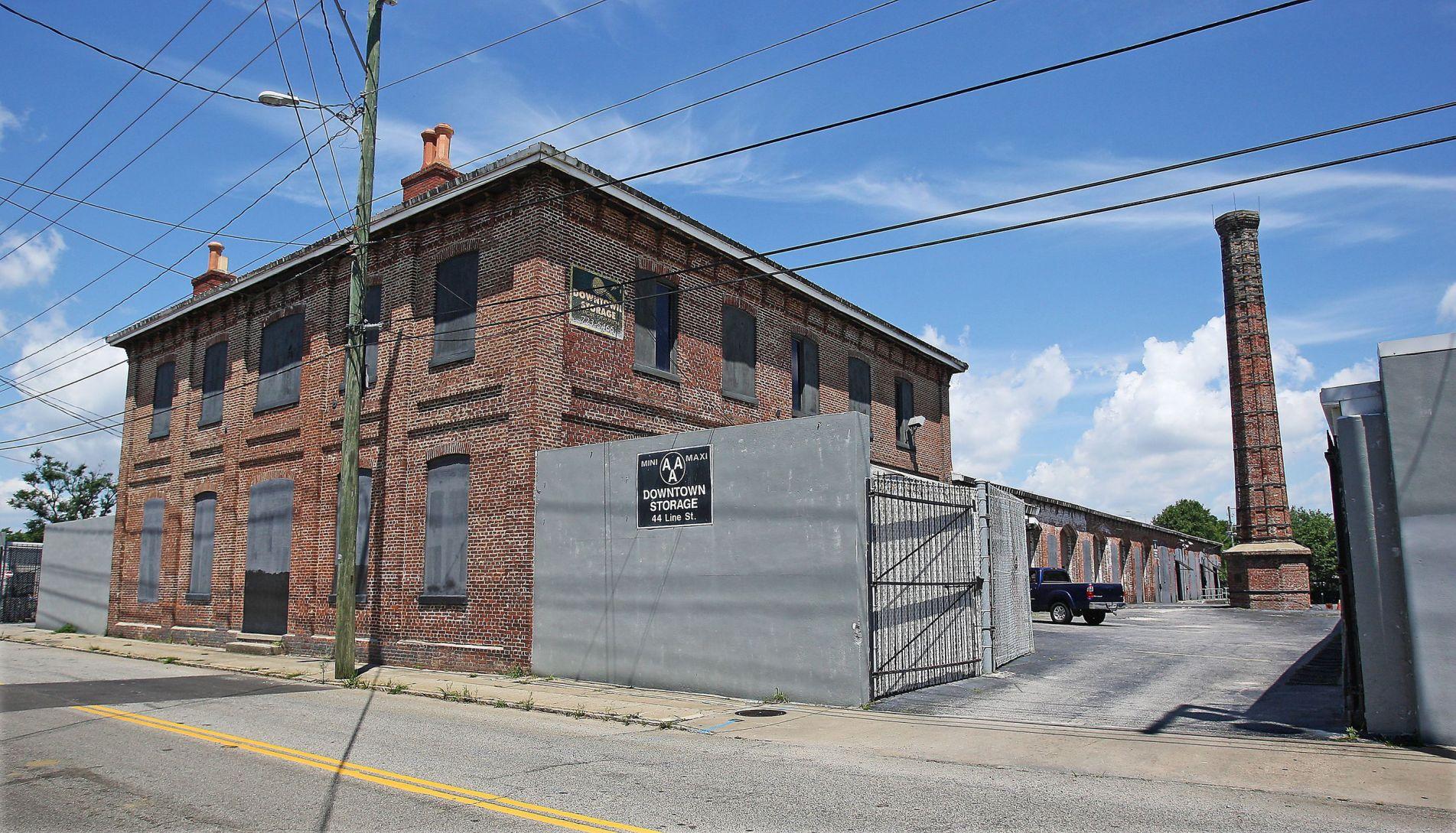 Charleston Hopes To Limit Mini Storage Proliferation | Business |  Postandcourier.com