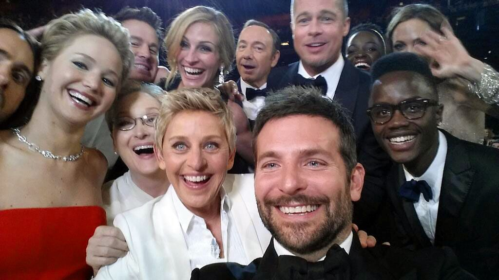 Oscars Show gallery