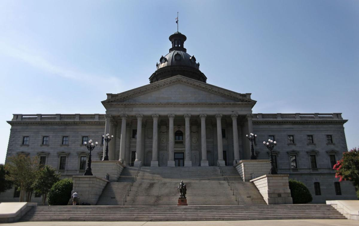 Senate to debate more money for South Carolina highways