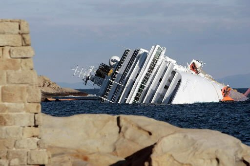 Audio: Cruise captain pleaded not to reboard ship