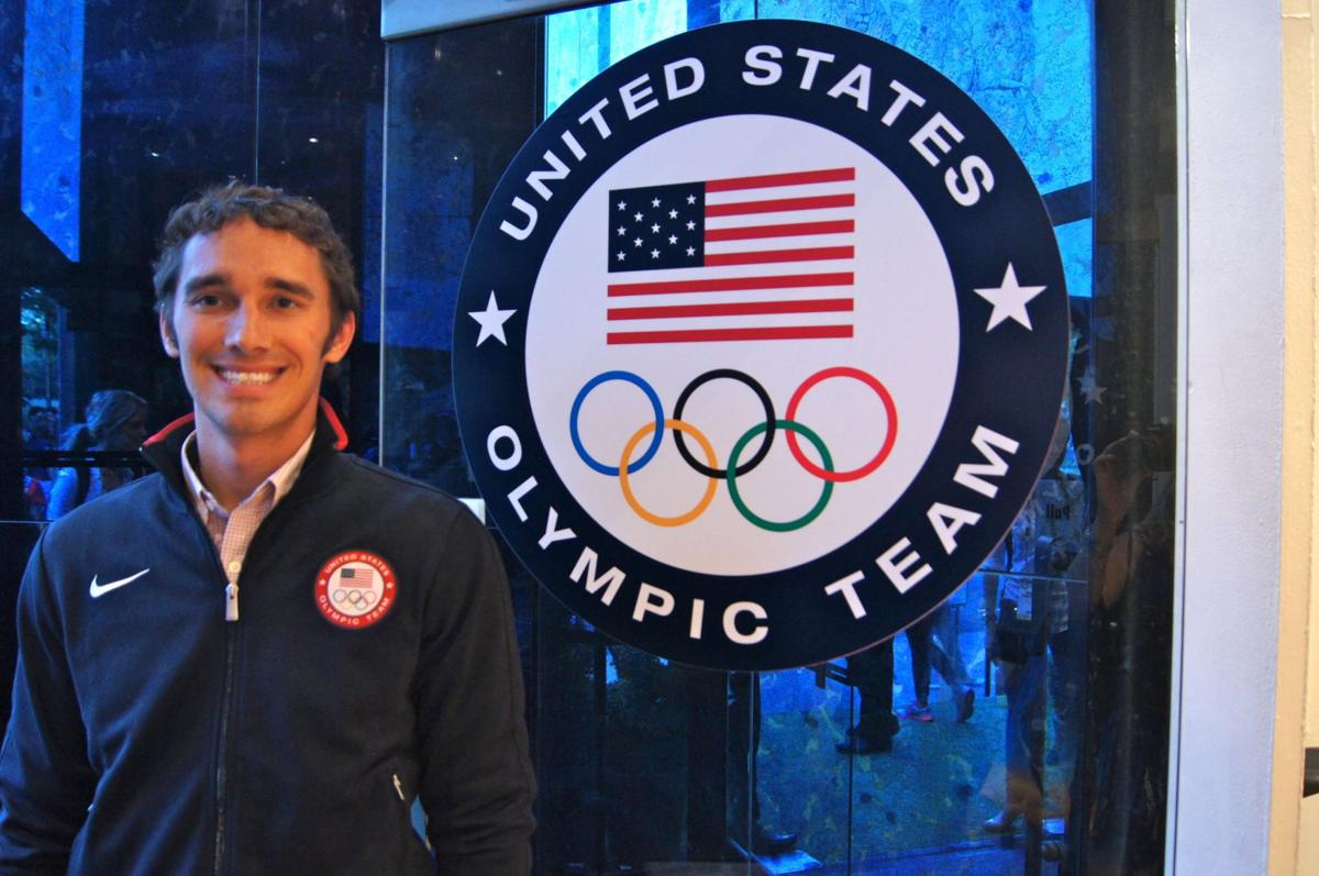 Local doctor Gorski lives Olympic dream