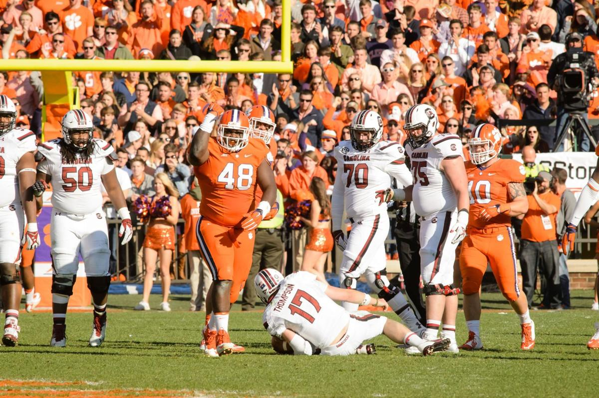 Clemson Top 10: Tigers count on Reader to fill Jarrett-sized gap