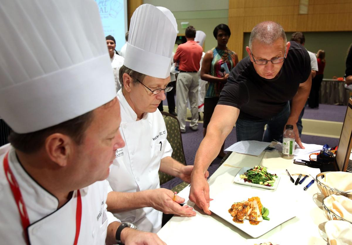 robert irvine resume celebrity chef helps find 10 of the