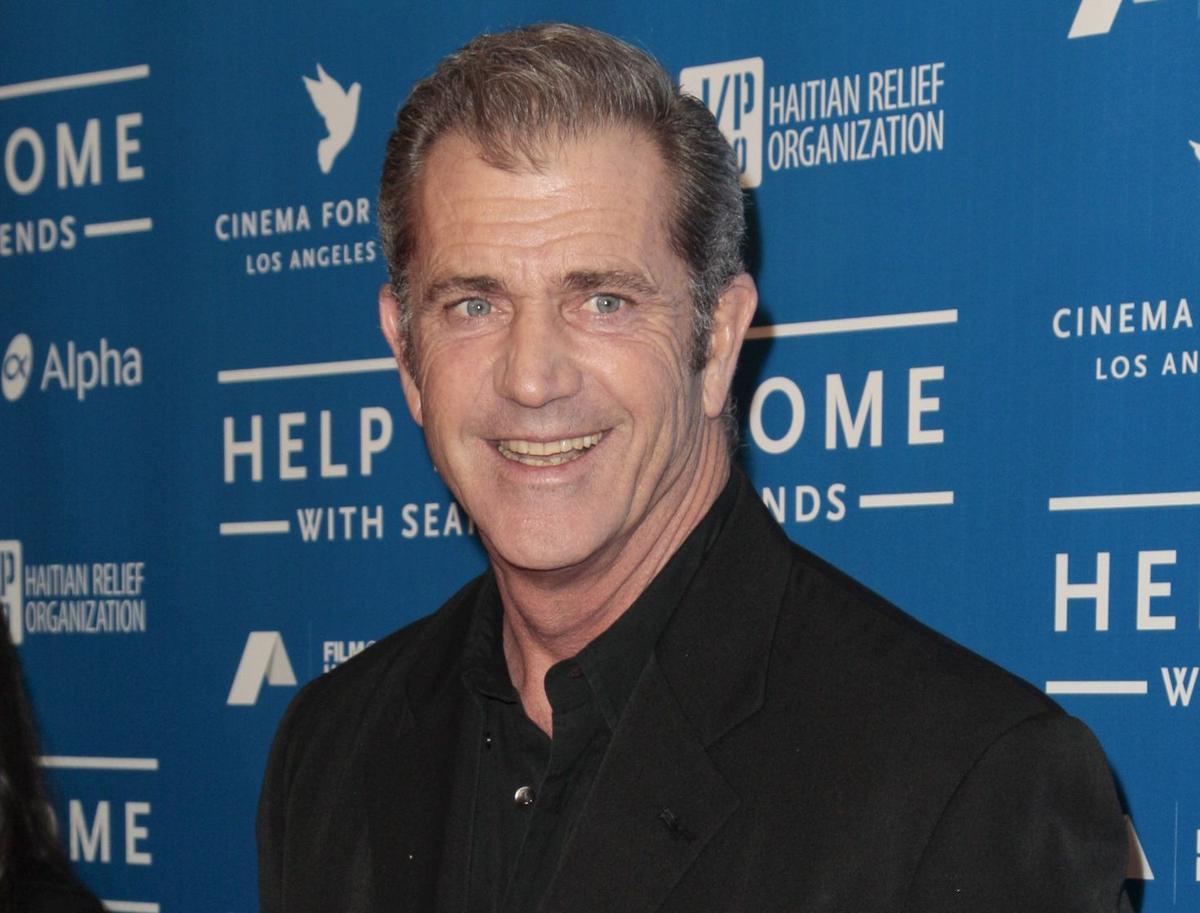 Australian police won't charge Mel Gibson