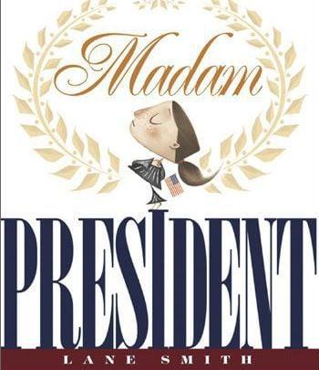 'Madam President' delivers political satire fit for kids
