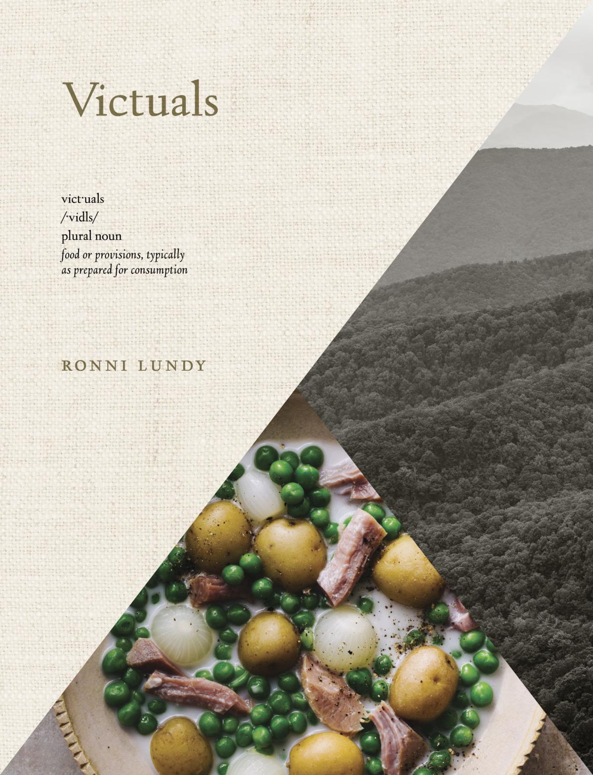 """""""Victuals"""""""