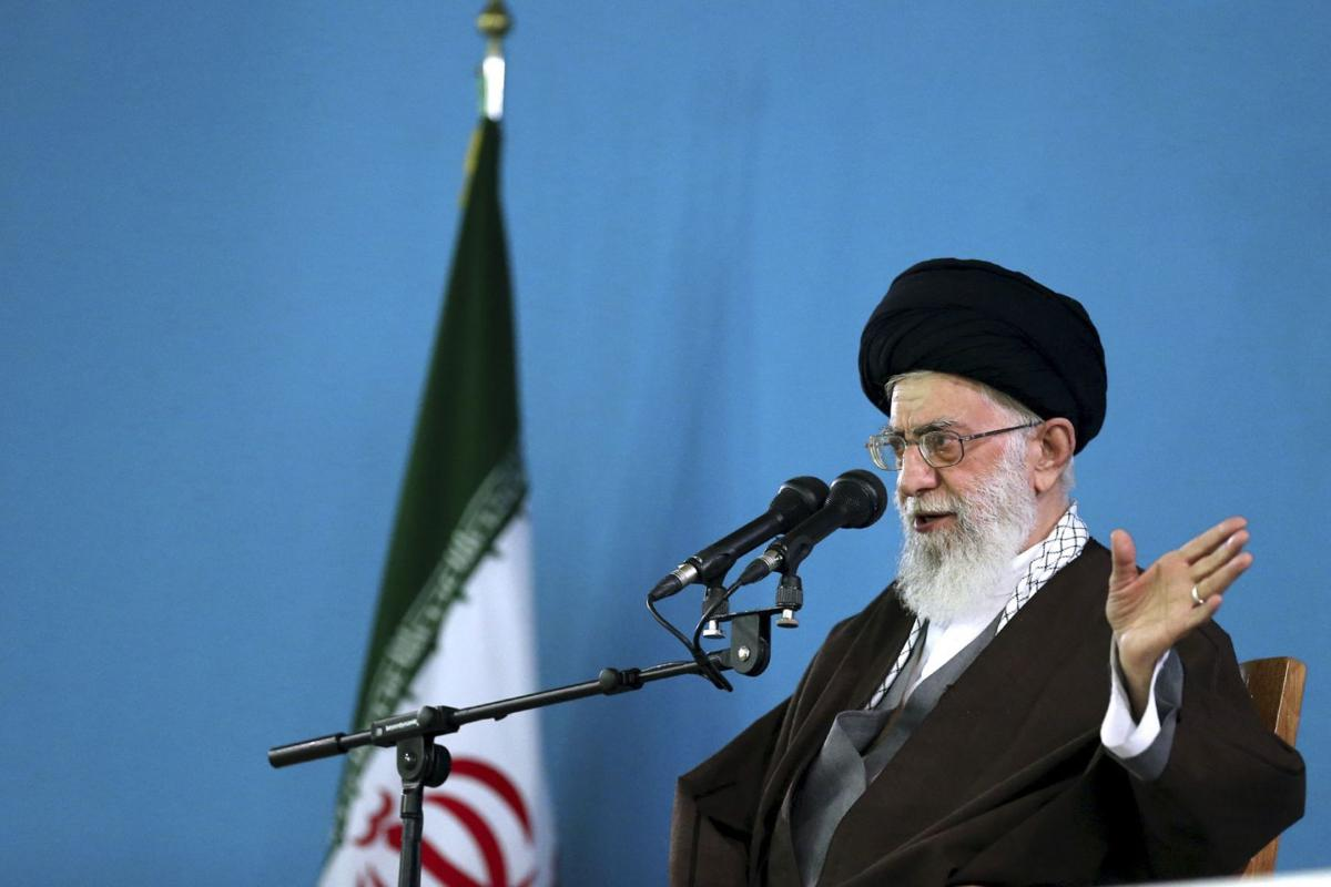 Appeasing Iran is transforming folly