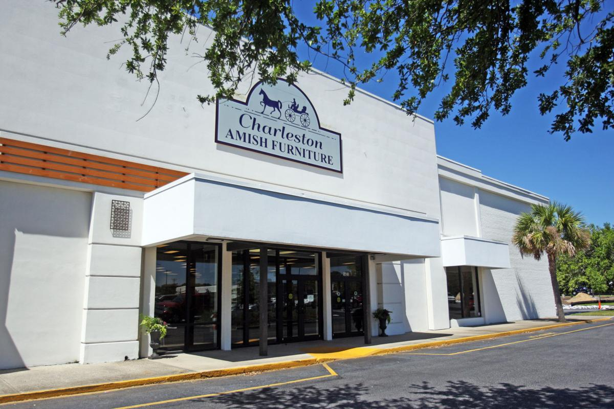 Amish furniture store one of four home decor shops opening in West ...