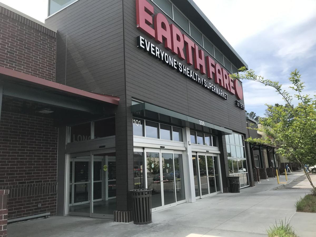 Earth Fare Summerville