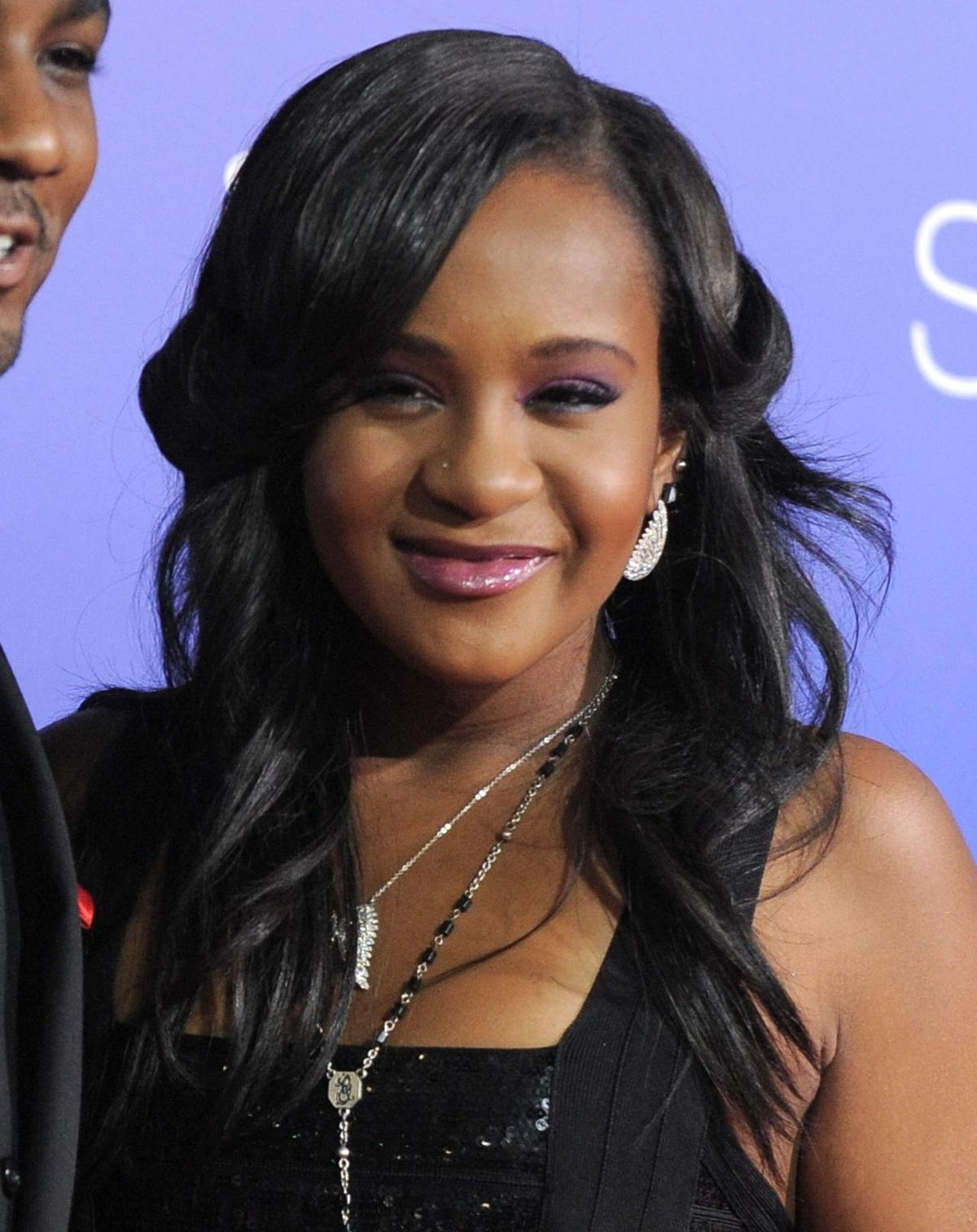 Most searched in 2015? Bobbi Kristina Brown, says Yahoo