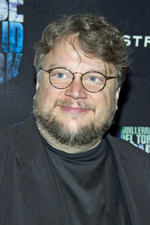 Horror director Guillermo del Toro more afraid of the day