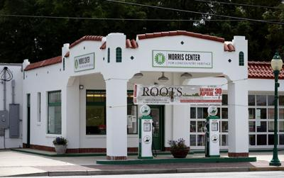 The Morris Center for Lowcountry Heritage