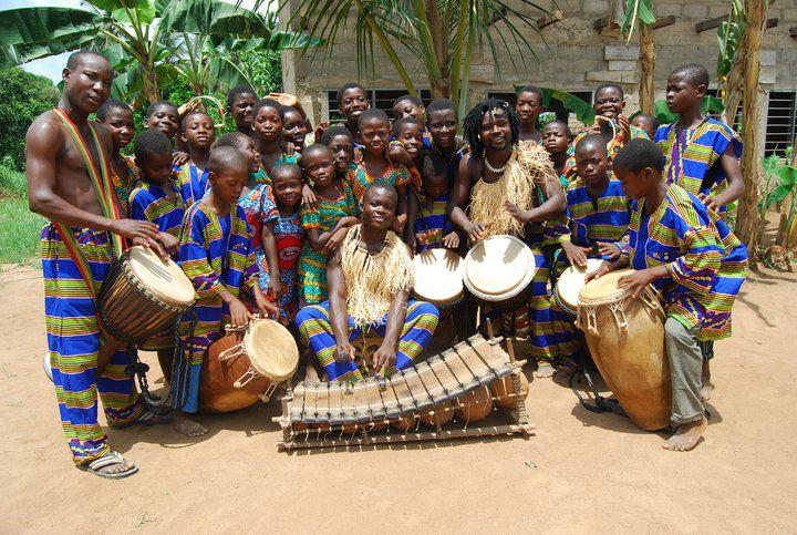 Kids from ghana denied visas for performance at james island 39 s mcleod plantation news for Raymond lord memorial swimming pool