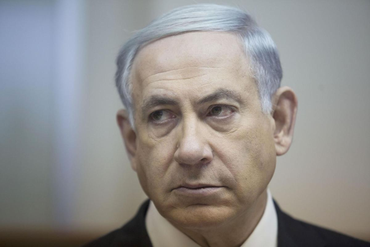 Israel PM encourages Jews to move from Europe