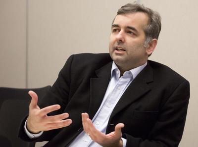 CEO Dickerson touts diverse Etsy