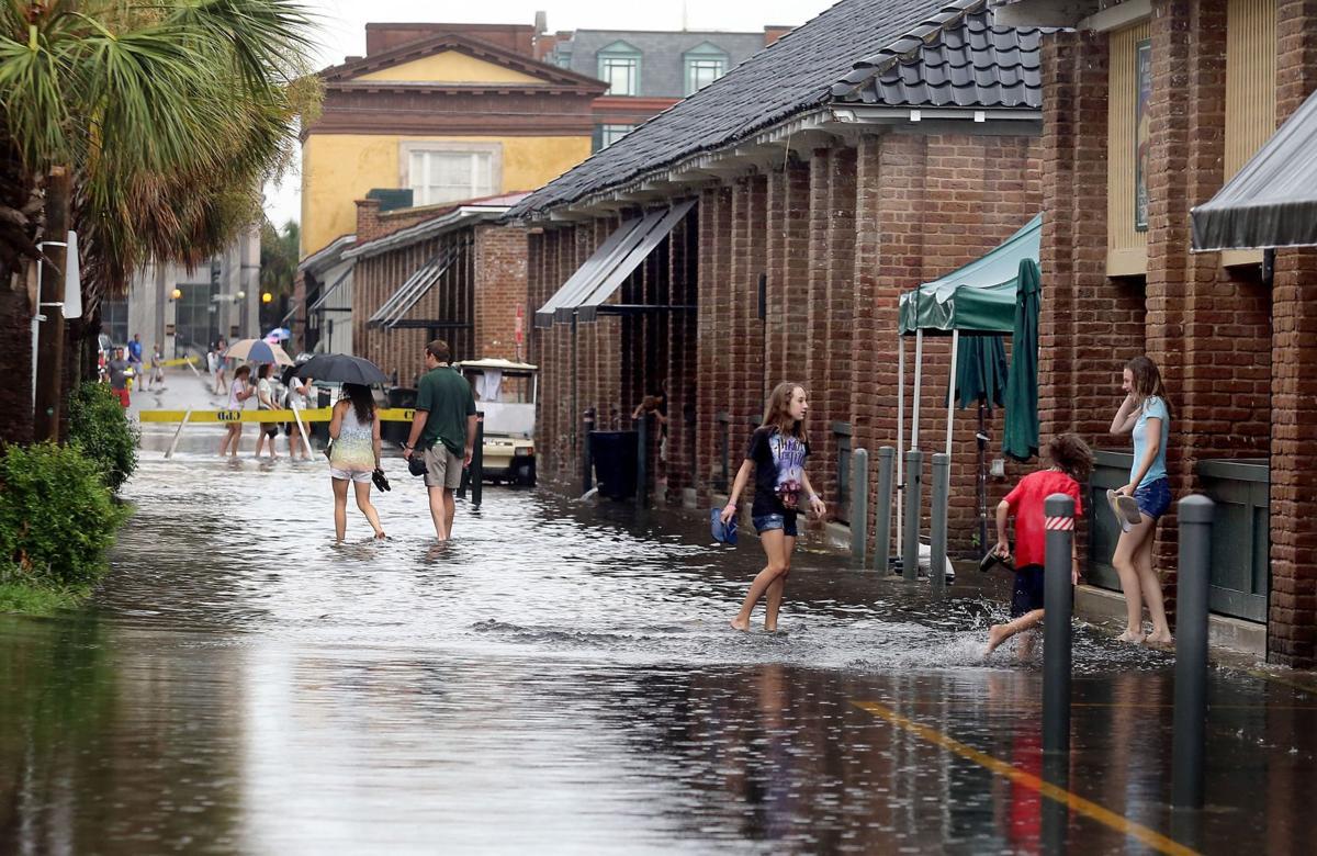 Market Street Flooding (copy) (copy)