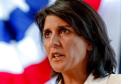SC Gov. Haley dictated health panel finding