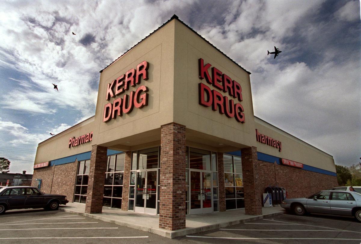 Walgreen buying Kerr Drug's 76 retail drugstores