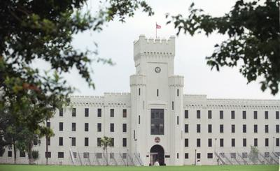85 allegations of hazing reported in recent weeks at The Citadel, authorities say