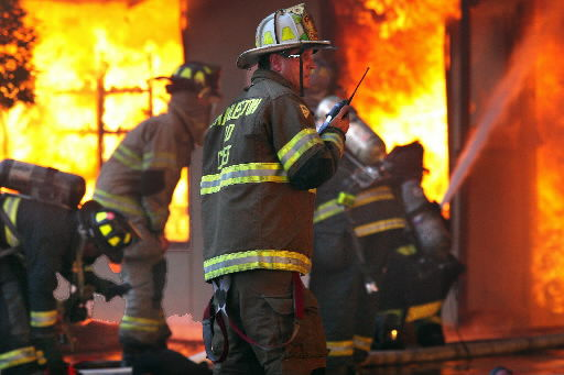 Story of the Year: Sofa Super Store fire