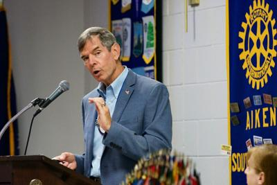 Chuck Munns, Aiken Rotary Pits (copy)