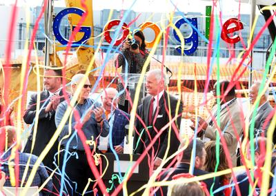 LEDE Google