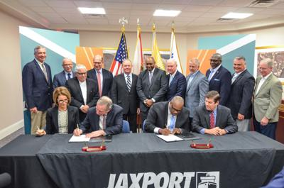 Jaxport