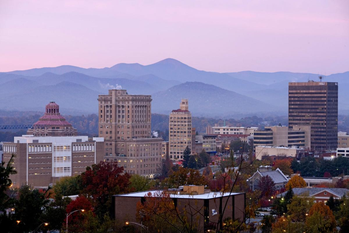 Asheville tourism boosters to expand TV ads to Charleston, other cities