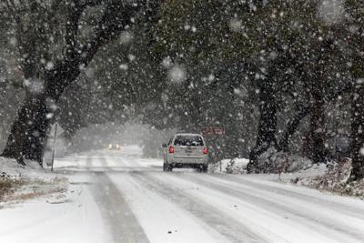 Snow Weather (copy) (copy)